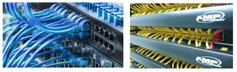 Structured Cabling – Cyanchips Solutions Co